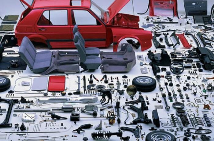Запасные части и расходные материалы